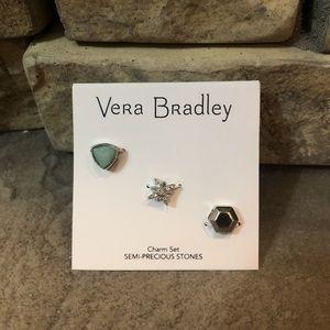 Vera Bradley Star Charm Jewelry Set.